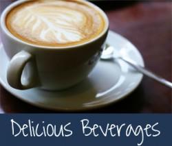 Delicious-Beverages